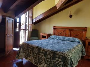 El Pedroso, Hotels  Santillana del Mar - big - 30
