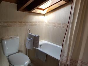 El Pedroso, Hotels  Santillana del Mar - big - 29