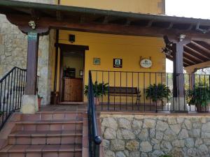 El Pedroso, Hotels  Santillana del Mar - big - 15