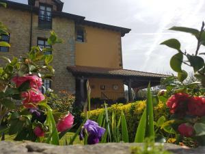El Pedroso, Hotels  Santillana del Mar - big - 16