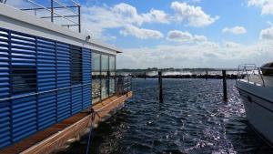 Hausboot FJORDBLIK - Langballig