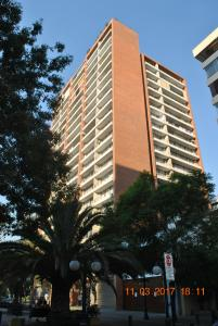 Cosy apartment in Edificio La Concepcion