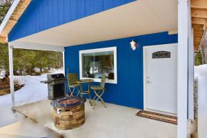 AK Vacation Cabins / Sleepy Hollow Cabin - Wasilla