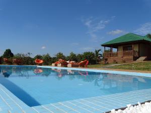 Ratanakiri Paradise Hotel & SPA, Отели  Banlung - big - 76