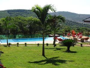 Ratanakiri Paradise Hotel & SPA, Hotely  Banlung - big - 64