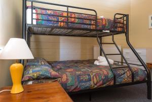 Snowbird Inn - Hotel - Hotham