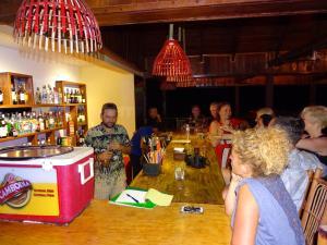 Ratanakiri Paradise Hotel & SPA, Отели  Banlung - big - 80