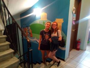 Small Funny World Hostel (4 of 18)