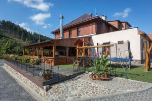 Auberges de jeunesse - Relax hotel Valaška