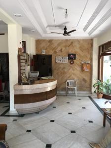 Hotel Sanskriti, Hotels  Nagpur - big - 2