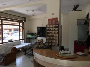 Hotel Sanskriti, Hotels  Nagpur - big - 20