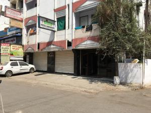 Hotel Sanskriti, Hotels  Nagpur - big - 17