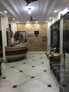 Hotel Sanskriti, Hotels  Nagpur - big - 16