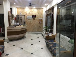 Hotel Sanskriti, Hotels  Nagpur - big - 15