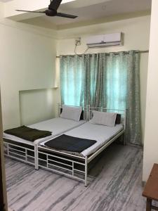 Hotel Sanskriti, Hotels  Nagpur - big - 13