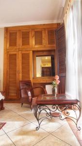 Cam Ly Boutique Apartment & Hotel - Chí Hòa