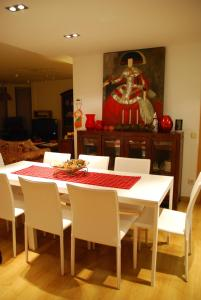 Apartamento La Turera - Apartment - Ordino-Arcalís