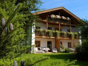 Ferienwohnungen Landhaus Dengler - Kolbermoor