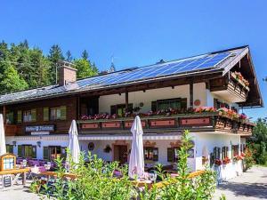 Ferienwohnungen Durrlehen - Apartment - Berchtesgadener Land