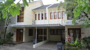 Family Villa Syariah - Mergangsan