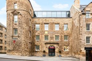 Aparthotel Adagio Edinburgh Royal Mile (19 of 30)