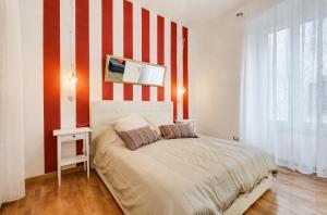 San Cosimato House - abcRoma.com