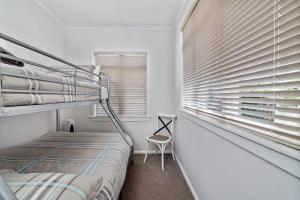 Cleveland Thermal Motel, Motely  Rotorua - big - 63