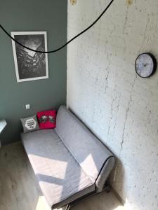 Apartament Żelazna