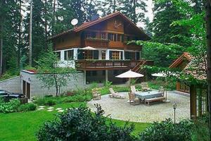 Villa Stresov - Hotel - Borovets