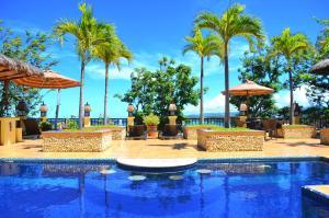 Palm Breeze Villa Boutique Resort