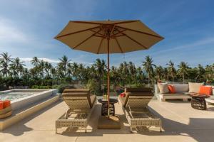 Ban Tai Estate Beachclub Villas