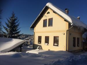 Winter Apartment - Vrchlabí