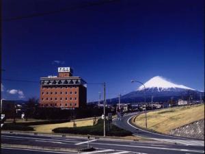 Auberges de jeunesse - Fuji Park Hotel
