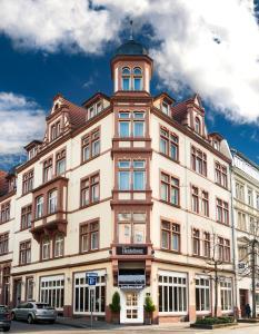 The Heidelberg Exzellenz Hotel - Heidelberg