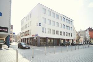 ai-Boardinghouse - Hüttlingen