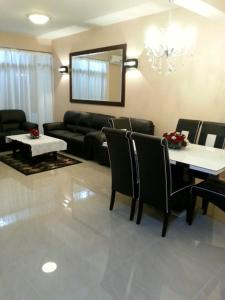 Executive Apartment @ Batu Ferringhi