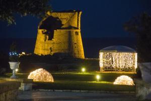 Augustus Resort - Castro di Lecce