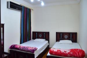Sidi Bishr Furnished Apartments - Abbas Al Aasar (Families Only), Ferienwohnungen  Alexandria - big - 27