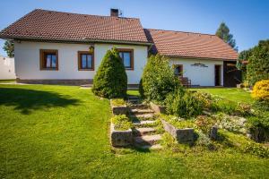 Namas Šumavská Chata Volary Čekija