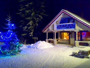 Dom na Mysu - Usikyulya