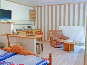 Hotel Wald & Meer, Aparthotely  Ostseebad Koserow - big - 10