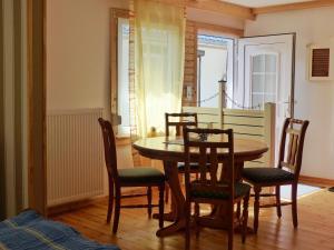 Hotel Wald & Meer, Aparthotely  Ostseebad Koserow - big - 3
