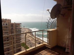 Sidi Bishr Furnished Apartments - Abbas Al Aasar (Families Only), Ferienwohnungen  Alexandria - big - 23