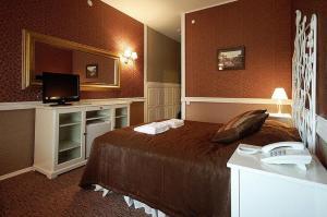 Geneva Hotel - Ryazan