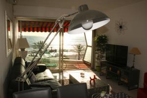 Appartement Le Chantilly 3, Apartments  Cagnes-sur-Mer - big - 2