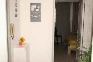 Appartement Le Chantilly 3, Apartments  Cagnes-sur-Mer - big - 19