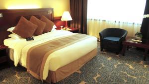 Radisson Blu Resort, Sharjah, Resorts  Schardscha - big - 46