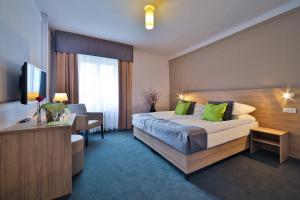 فندق أتلانتيك - براغ