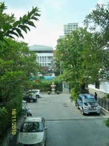 Studio in Haven, Apartments  Bangkok - big - 99