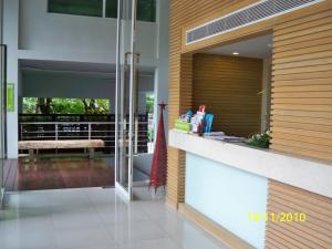 Studio in Haven, Apartments  Bangkok - big - 105